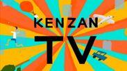 KENZAN TVオープニング