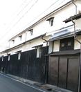 登録有形文化財味噌蔵(長野県)