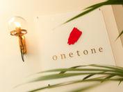 onetone京都烏丸店