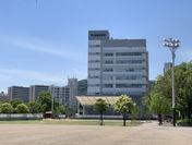 湊川公園、兵庫区役所