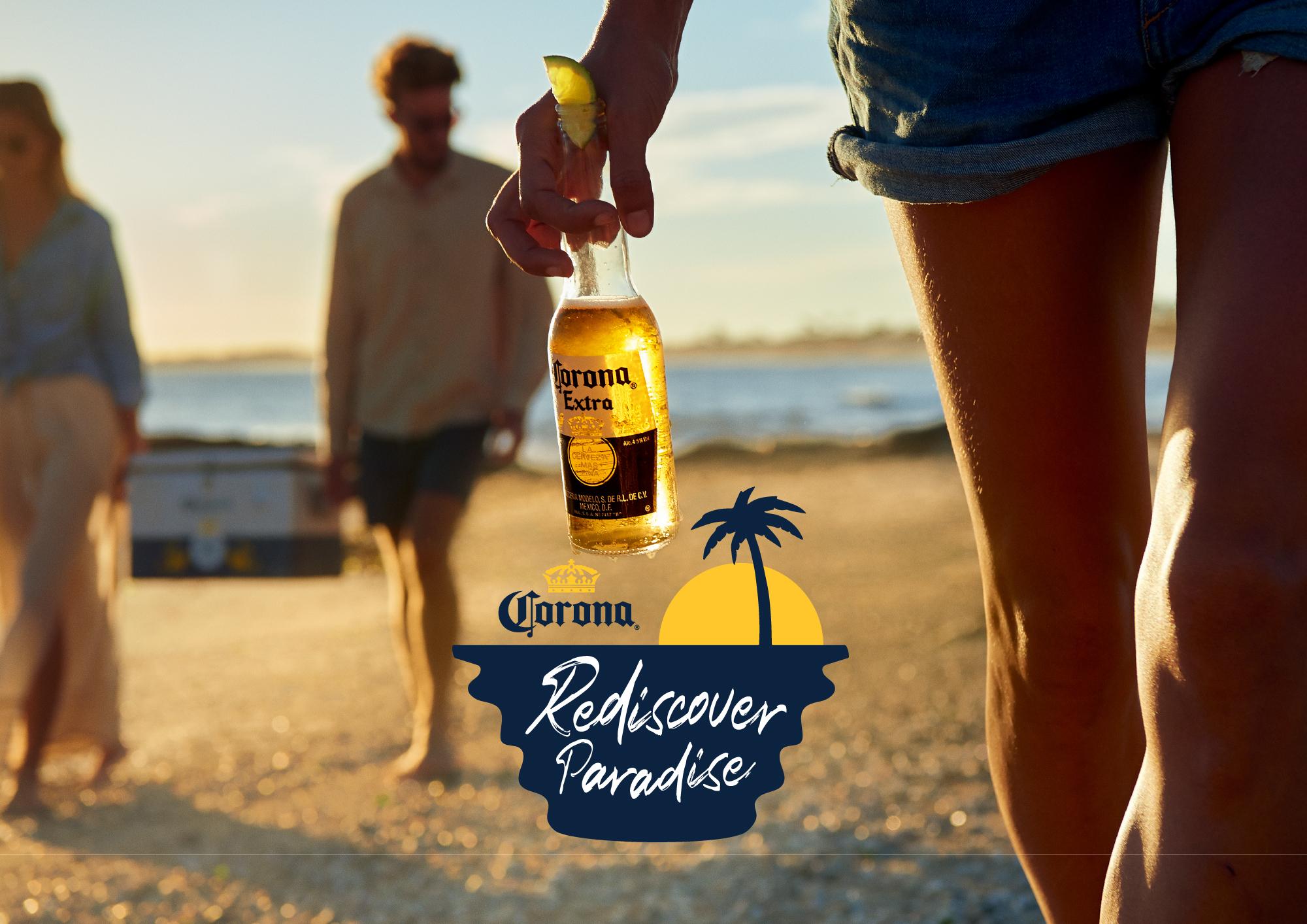 コロナビール、世界各国で観光・旅行業界の支援を開始 ~国内では沖縄に約2,000万円を投資~ 画像