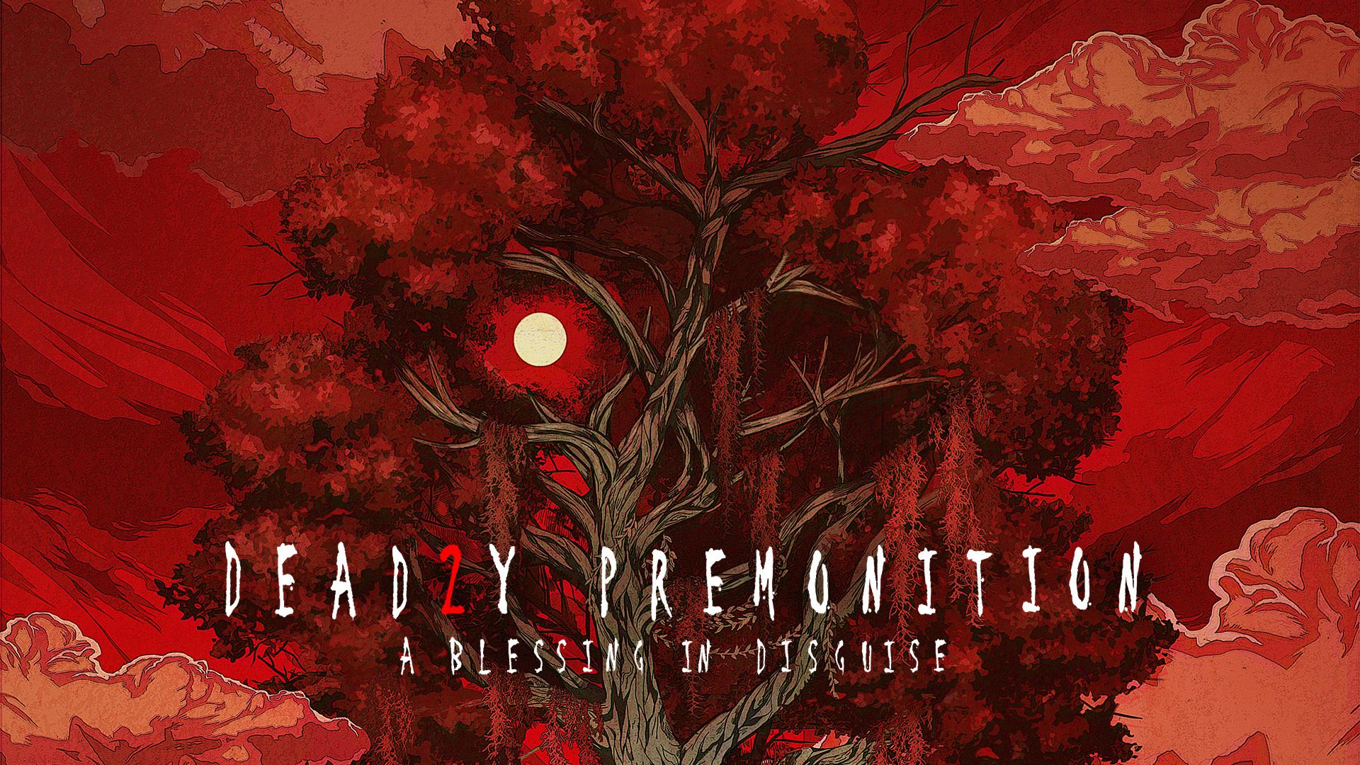 Nintendo Switch(TM)『Deadly Premonition2』、本日世界同時発売!... 画像