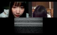 ※6月に開催した『Zoom劇場 カミングフレーバー(SKE48)は一週間で女優になれるのか!?』