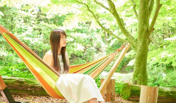 【六甲高山植物園】開放的な自然に癒される「ハンモックカフェ」7/18(土)~開催! 画像