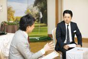 03_株式会社アーバンフューネスコーポレーション葬祭事業部部長  有坂 立朗氏
