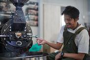 The Rising Sun Coffee×KAGAFURI KAMAKURA