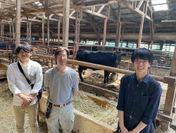 「大和牛」と生産者