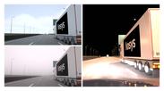 Ansys SPEOS、さまざまな環境(昼、霧、夜)でのカメラの知覚を検証