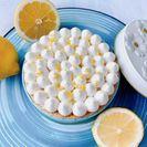 ベジターレ 国産レモンチーズケーキタルト(1)