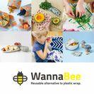 WannaBee 蜜蝋ラップ(2)
