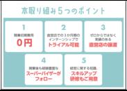 """パレットプラザショップオーナー制度""""5つのポイント"""""""