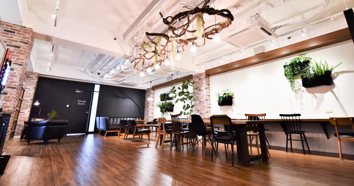 「billage KOBE 江戸町104」が兵庫県・神戸市によりイノベーション拠点に認定 画像