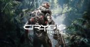 『Crysis Remastered』