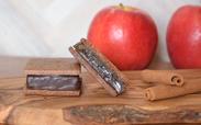 信州りんごとチョコレート