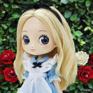 Q posket Doll ~Disney Character Alice~