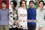 2020 AUTUMAN&WINTER