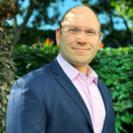 MS&ADベンチャーズ CEO Jon Soberg