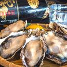 播磨灘産の牡蠣を使用。