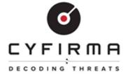 CYFIRMA ロゴ