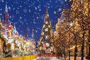 豪華賞品あり!クリスマスツリー デザインコンペティション参加者大募集