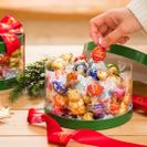 リンドール クリスマスギフトボックス