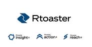 Rtoasterの新ロゴ
