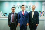 珠海中富実業株式有限公司との提携
