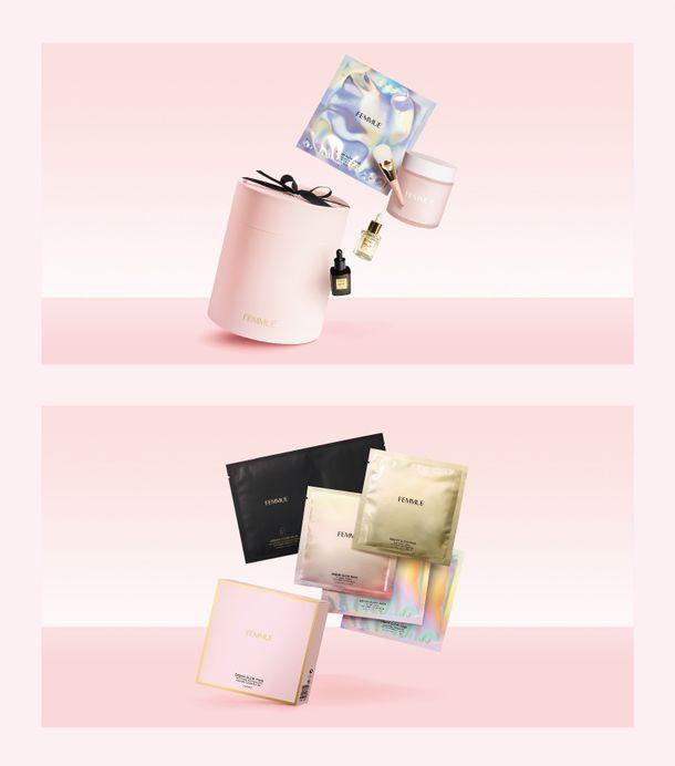優雅な香りに包まれ、至福のスキンケアタイムを。ベストセラー・限定アイテムをセットした『FEMMUE 2020 HOLIDAY COLLECTION』を11月1日(日)発売