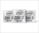 第10世代 インテル Core プロセッサー