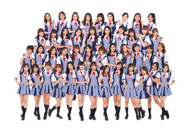 フィリピン・マニラを拠点に活動するAKB48グループのMNL48が株式会社社J-BridgeとSNSマーケティングにおける日本国内エージェント契約を締結