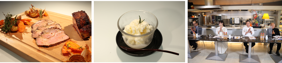 「タカラ本みりんレシピコンテスト2020」グランプリレシピが決定「グリルで作るローストポーク」「みりんミルクアイス」がグランプリを受賞