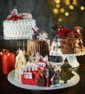 クリスマスケーキ2020