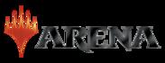MTGアリーナ ロゴ