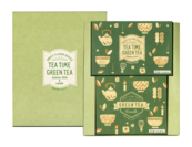 TEA TIME GREEN TEA GIFT