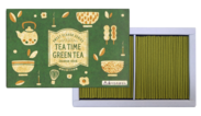 GREEN TEA TIME incense