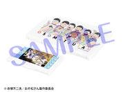 マスクケース全2種 各1,500円(税抜)
