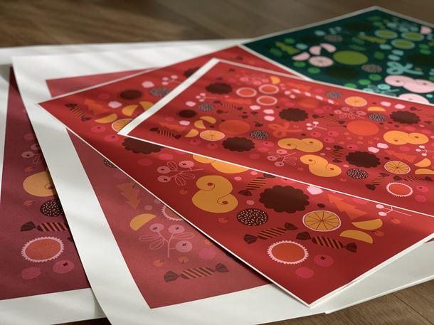 北欧アートとイラストレーション事業「Seinallart(セイナラート)」がスタート ~お気に入りのポスターを気軽に飾る楽しみを~
