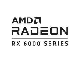 AMD Radeon(TM) RX 6000シリーズ