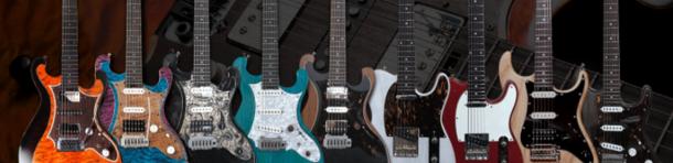 """<特許出願中> 音質を高く保ちながら、ギター・ベースのネックとボディーとの接合強度を強くすることができる""""小菊ロジック""""を発表"""