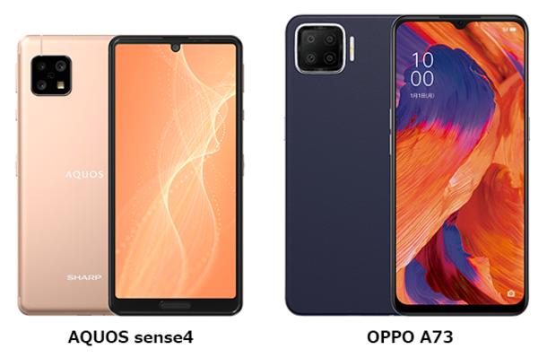 BIGLOBEが新たにスマートフォン2機種の提供開始 ~省エネIGZO液晶ディスプレイを搭載したAQUOSシリーズなどをラインアップに追加~