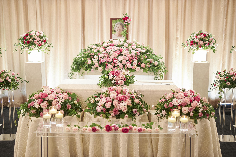 葬式 お花 代 お