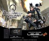 Alliance of Valiant Arms推奨パソコン