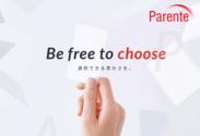Be free to choose