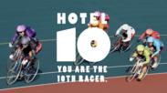 日本初スタジアム一体型ホテル『KEIRIN HOTEL 10』