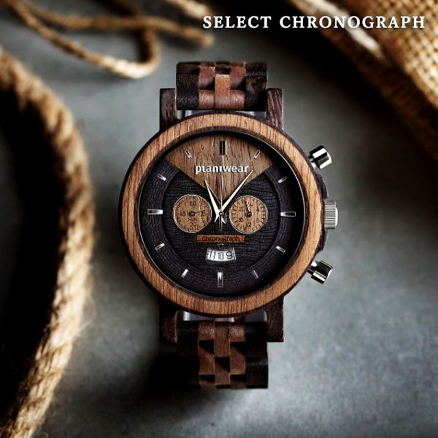 SELECT CHRONOGRAPH