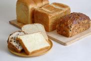 食パン3種