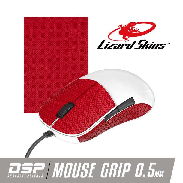 「DSPマウスグリップ」を1月21日に発売!プロ向けハンドグリップ専門ブランド「Lizard Skins」がeスポーツに本格参入