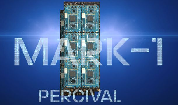 超低消費電力マイニングマシーン「Percival Mark1」初回生産分を多くの要望に応え【3,000台】に増産!