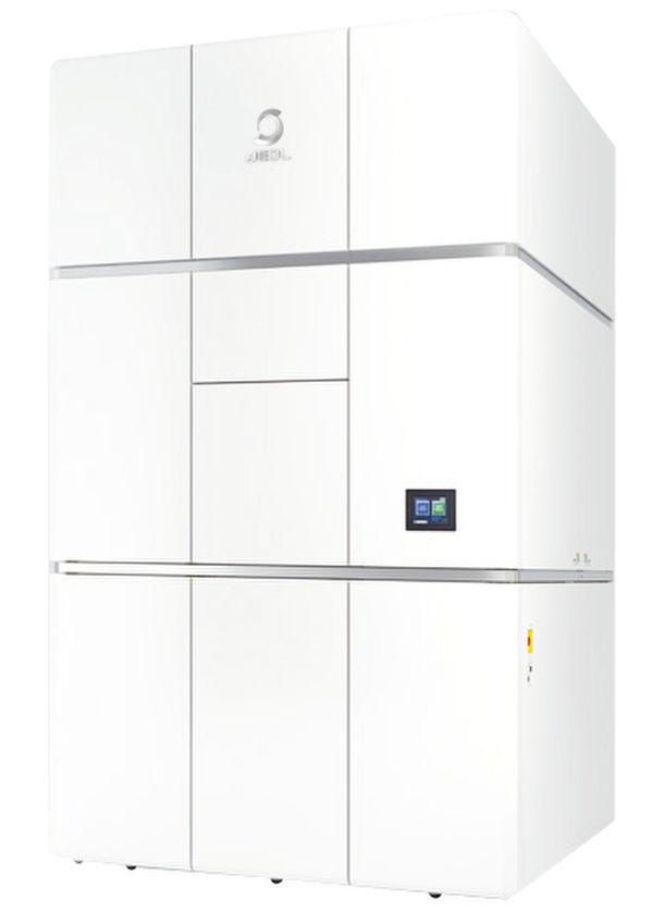 "日本電子:新型冷陰極電界放出形クライオ電子顕微鏡 ""CRYO ARM(TM) 300 II"" (JEM-3300)を販売開始"