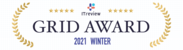 ITreview Grid Awardバナー画像